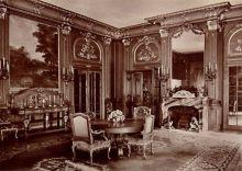 Bellefontaine was an estate neighboring Ventfort Hall.