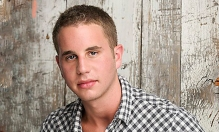 Ben Platt stars in new musical at Arena Stage.