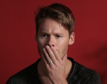Randy Harrison in Such Good People