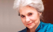 "Lynn Cohen takes the lead in ""Lost in Yonkers"" at Barrington Stage Company in Pittsfield, MA."