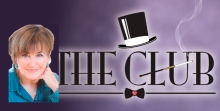 Annette Miller joins Deborah Grausman, Kathy Jo Grover, and Maureen O'Flynn in The Club, a journey into the world of role reversals.