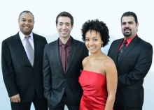 The Harlem String Quartet