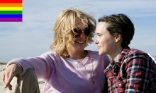 Freeheld with Cynthia Wade at BIFF