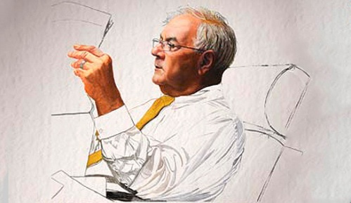 Barney Frank is the subject of a Showtime documentary.