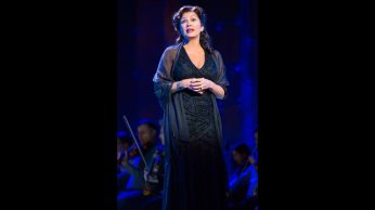 Vanessa Williams in Live from Lincoln Center's Show Boat. Photo by Chris Lee.