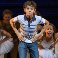 "Musical hit ""Billy Elliot"" gets first class treatment on PBS Great Performances"