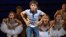 Billy Elliot on PBS