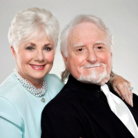 Interview: Shirley Jones - still going strong, but now without Marty Ingels