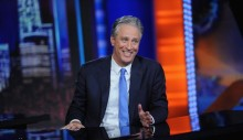 Jon Stewart, HBO Sign Production Deal.