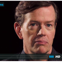 "Monday Monologues: Dylan Baker tells us how great his life is in ""No Problems"""