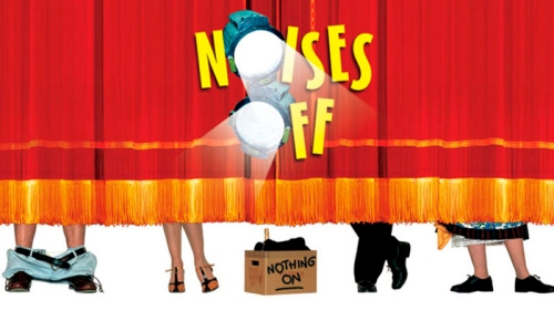 Noises Off will be directed by Sara Katzoff.