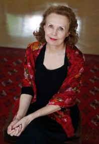 Composer Kaija Saariaho's opera L'Amour de Loin will have its Met premiere this season.