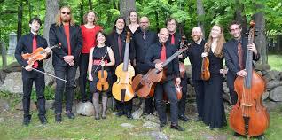 Acronym Baroque String Band