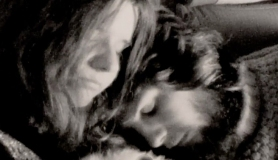After a brutal early life as an outsider, Janis Joplin needed love and acceptance more than anything. (Screen capture from the documentary.)