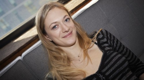 Marin Ireland. Photo by Jesper Justesen.