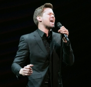 Rannells at Broadway Backwards