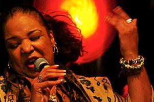 Wanda Houston
