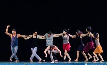 Zvi Dance Company