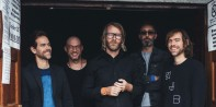 Drinks with The National, anyone?