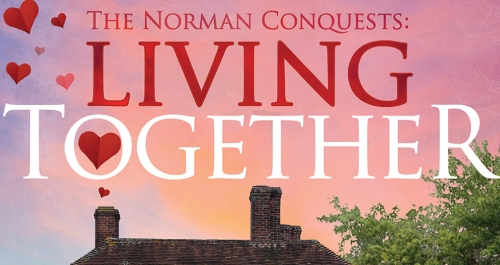 Directed by Peter Hackett and being performed from April 20 – May 8 is the first of the Norman Conquests trilogy at Northern Stage.