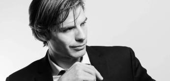 Conductor Nicholas DeMaison
