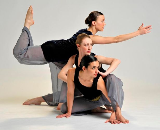Ellen Sinopoli Dance Company - Gary Gold Photos