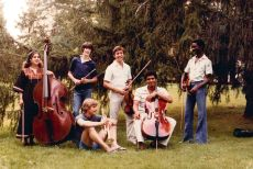 BSO cellist Owen Young as a BUTI student.