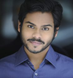 Rohan Kymal.