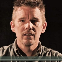 "Monday Monologues: Ethan Hawke is ""In the Dark"" and loves it"