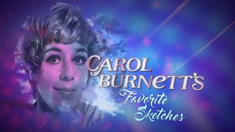 Down Memory Lane with Carol Burnett.