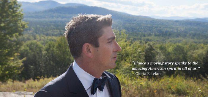 Richard Blanco, American poet