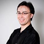 Ken-David Masur, photo byChris Lee.