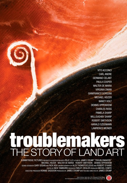 Troublemakers Poster