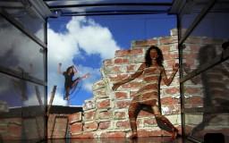 TRUCK; photo Bridgman | Packer Dance
