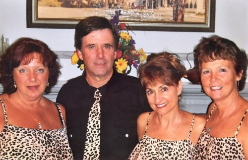 Miss B. Haven features Karen Auge, Wanda Libardi and Michele Marano with John Sauer on piano.