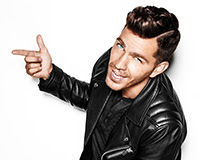 Andy Grammer/Train
