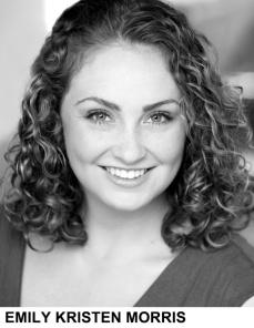 Emily Kristen Morris