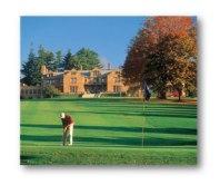 The Cranwell resort has long been a top Berkshire destination.