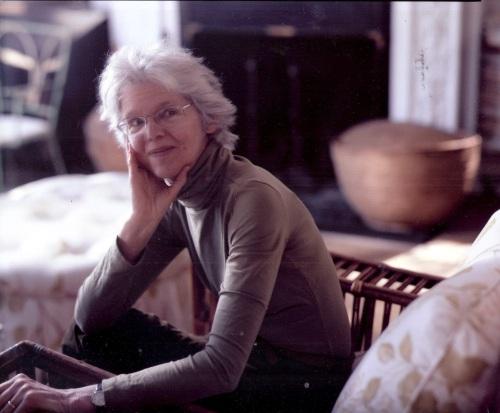Cornelia Brooke Gilder, Photo by Philip Howard