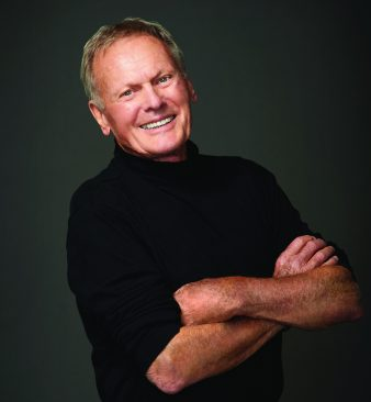 Tab Hunter is as gorgeous as ever.
