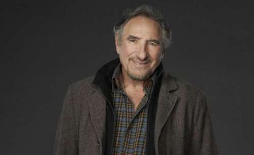 Actor Judd Hirsch