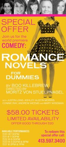 Romance offer