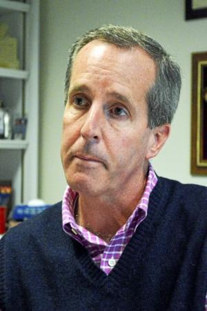 """State Rep. William """"Smitty"""" Pignatelli, D-Lenox."""