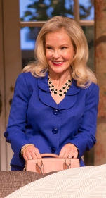 Deborah Rush. Photograph T. Charles Erickson.