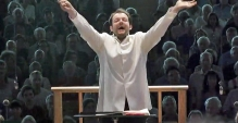 An ecstatic Ode to Joy at Tanglewood.