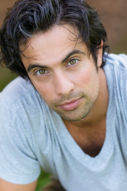 David Joseph is nominated for his work in The Consul, The Tramp, and America's Sweetheart