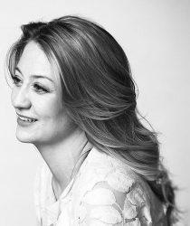Playwright Heidi Schreck