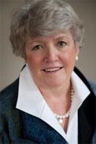 Abbie Von Schlegell, CFRE, nationally known development consultant.