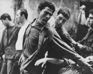 The Battle of Algiers, (1966)