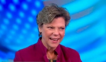 Cokie Roberts will preview election day at her MCLA appearance.